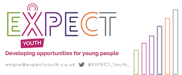 EXPECT Youth Newsletter March