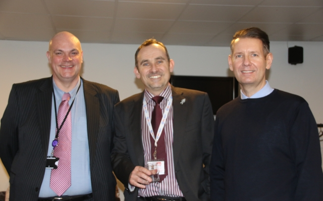 Official Launch of the Department for Education's Opportunity Area Plan