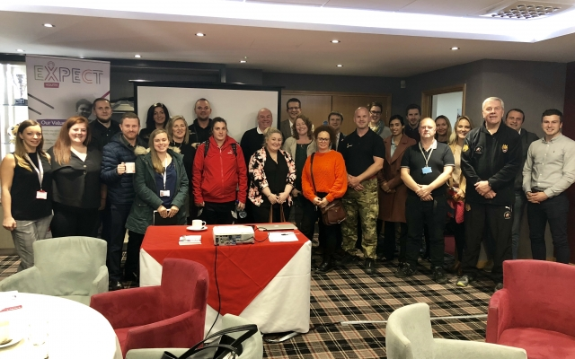 Essential Life Skills provider forum huge success